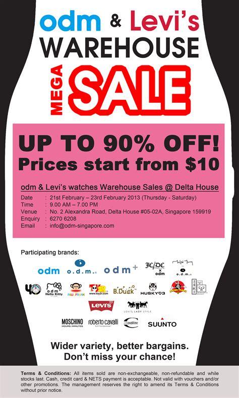 Odm Dm018 02 Original 1 odm levi s watches warehouse sale great deals singapore