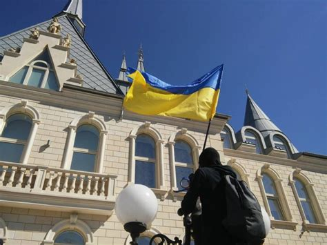 Odessa Court Records Kivalov Avtomaidan Activists Opened Castle Of Yanukovych