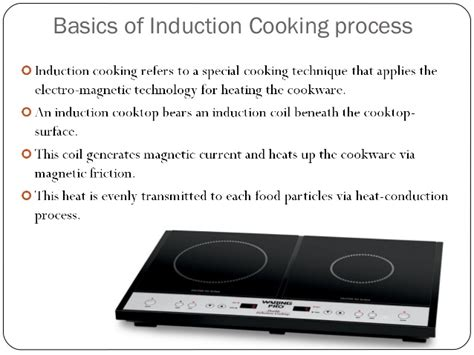 induction cooking what is induction cooking