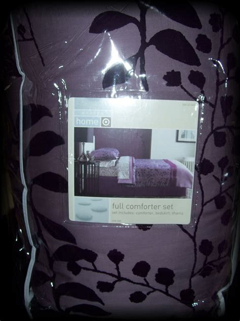 twilight bellas purple comforter featured  twilight