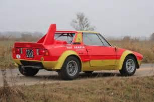 Fiat X19 Abarth Fiat X1 9 Abarth Prototipo For Sale Photos Technical