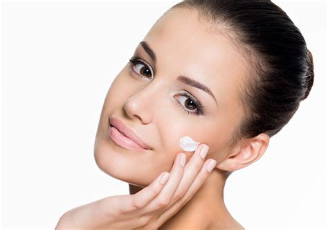 Tje Moisturizer select the right moisturizer for your skin type posh