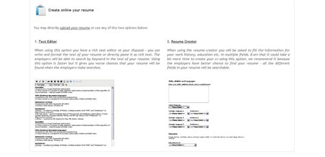 best resume script 28 images a guide to editing tips