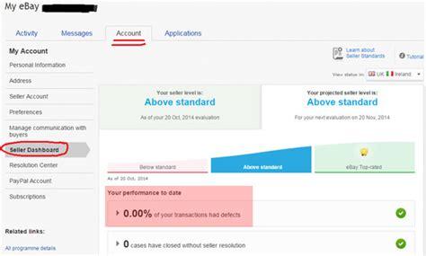 ebay bid how to remove defects on ebay