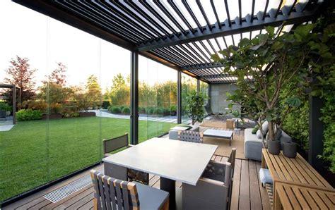 contemporary pergolasgarden rooms platts horticulture
