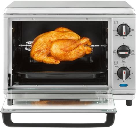 What Can I Make In A Toaster Oven T Fal Ot274e Review We Ll Give This Toaster Oven A Miss