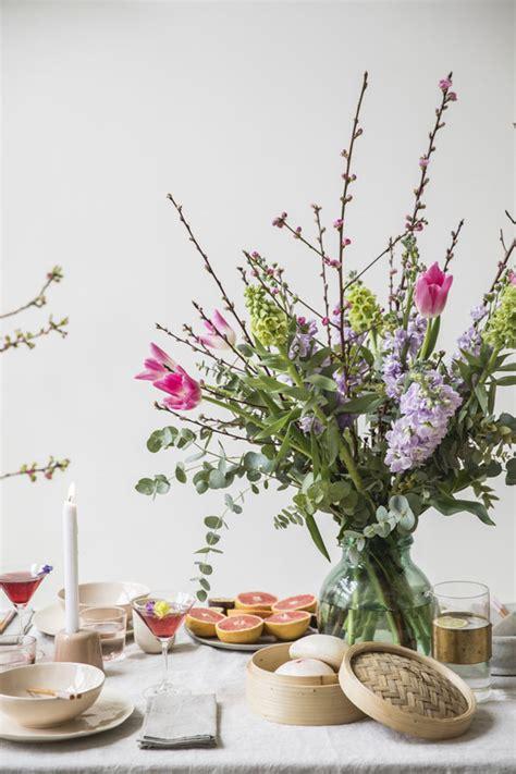 fiori di co primaverili idee floreali per comporre i fiori in primavera