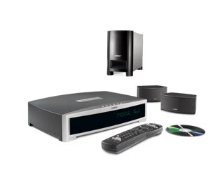 speaker home theater support