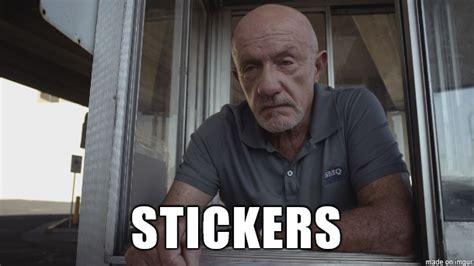 Better Call Saul Meme - super dank hand picked meme from better call saul stickers