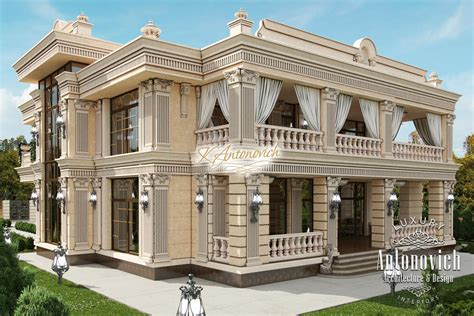 Studio Furniture Ideas by Exterior Design Villa Dubai
