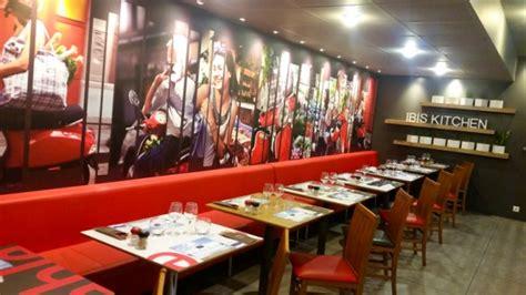ibis kitchen restaurant porte d italie i gentilly restaurangens meny 246 ppettider
