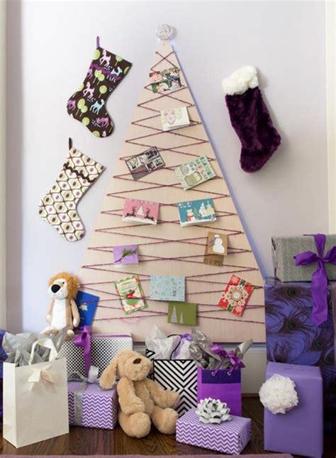 Promo Pensil Susun Kreatif 8 Tingkat Warna Warni Murah 8 inspirasi desain pohon natal yang unik dan kreatif
