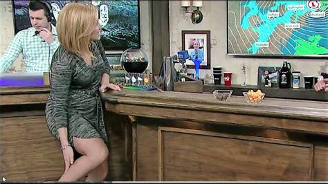 Weather Channel Alex Wilson Feet   alex wilson 01 03 17 hd youtube