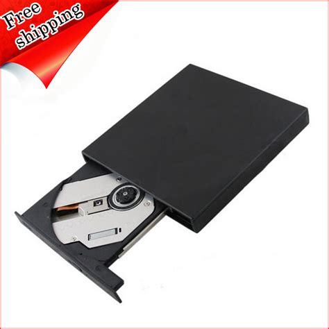 Harddisk External Acer portable usb external dvd drive for acer aspire one zg5 za3 kav60 532h zg8 netbook layer