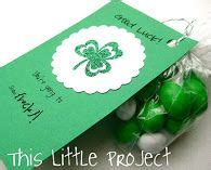 printable good luck gift tags st patricks day ideas on pinterest st patrick s day st