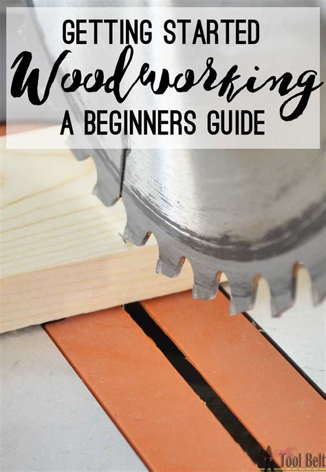 getting started woodworking getting started in woodworking tool belt
