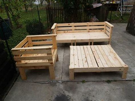 pallet wood couch diy furniture from pallets wood pallets designs