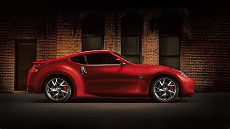2019 Nissan 270z by 2019 Nissan 370z 174 Sports Car Photos Nissan Canada
