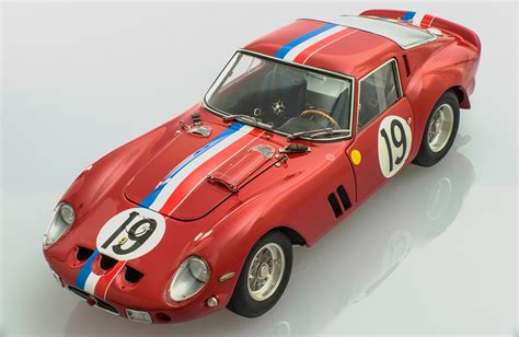 cars model 250 gto le mans by cmc model cars racing heroes
