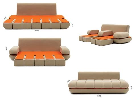 Modern Futon Sofa Bed by Modern Sofa Beds Made In Italy Modern Futons New