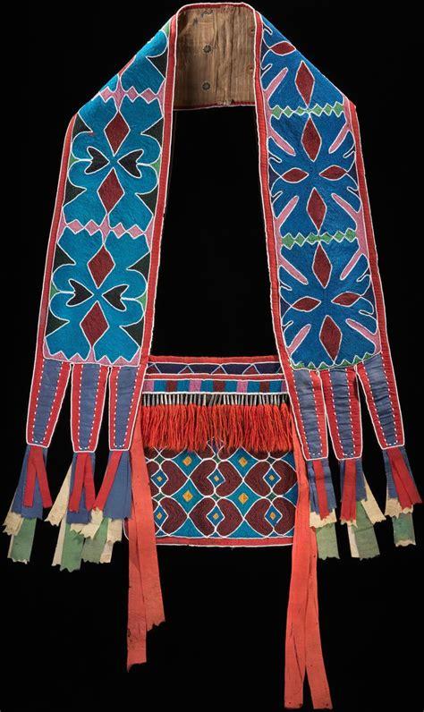 bead center nyc higher resolution image 163 bandolier bag lenape