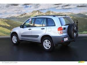 Toyota Rav4 4wd Titanium 2001 Toyota Rav4 4wd Exterior Photo 55276739