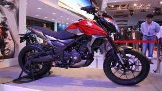 Moto Honda Moto Honda Biz 2017 Real Cars News