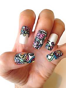 what is the new nail color for 2014 nail polish trends summer 2013 2014 5 best nail art