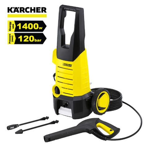 Karcher K 2 360 karcher k2 360 high pressure washer 1400w 120 bar
