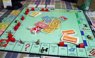 monopoly game with friends xavi esteve