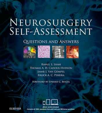 neurosurgery rounds questions and answers books expert consult built by inkling interactive books for