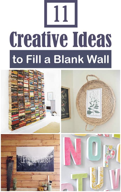 blank kitchen wall ideas 11 creative ideas to fill a blank wall on a tiny budget
