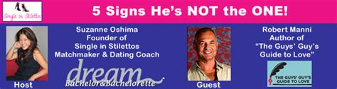 Signs Hes Not by 5 Signs He S Not The One Dating Advice Single In