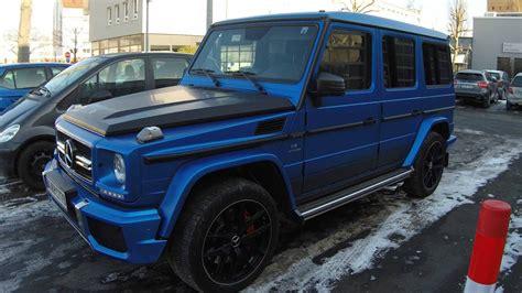 blue mercedes mercedes benz g class blue www pixshark com images