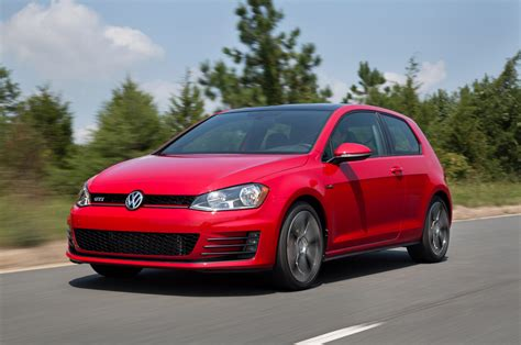 volkswagen gti 13 affordable cars and crossovers with active safety tech