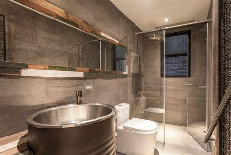 20 bathroom designs with vintage industrial charm decoholic 20 bathroom designs with vintage industrial charm
