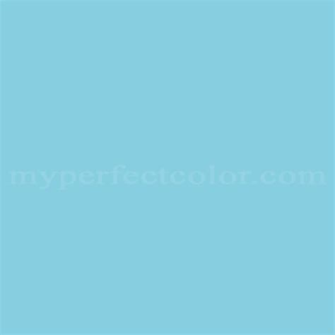 color guild 7093m baby blue match paint colors myperfectcolor