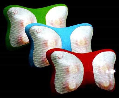 Harga Bantal Kesehatan Leher by Jual Bantal Kesehatan Bantal Pijat Leher Dengan Infrared