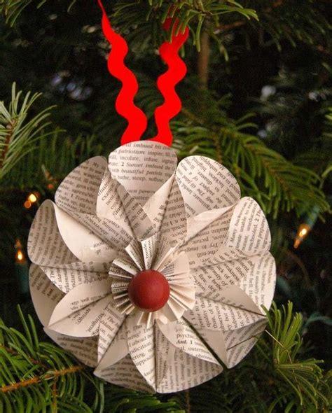 Weihnachtsdeko Selber Machen Basteln 5926 by Die Besten 25 Weihnachtsbaumschmuck Basteln Ideen Auf