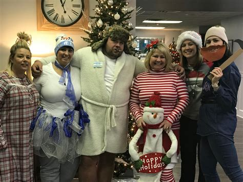 favorite christmas characters northpoint lexington