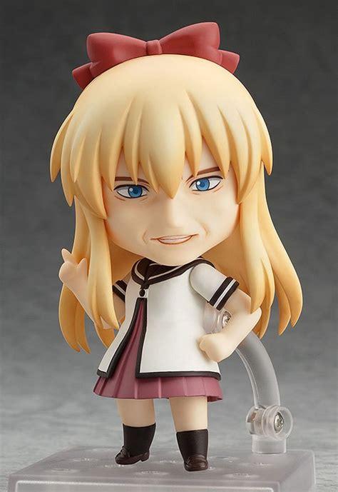 Nendoroid 482 Suzuya yuru yuri toshino kyoko nendoroid no 479 figure