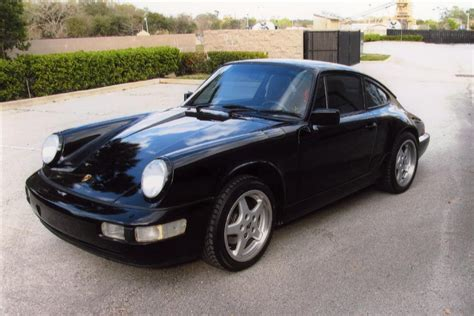 porsche cars 4 door 1989 porsche 911 carrera 4 2 door coupe 102078