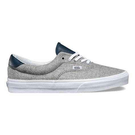 Vans Era 59 Grey varsity era 59 in gray true white vans gray true white 03s4jsl
