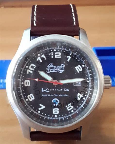 Bmw Motorrad Watch Price by Watch Bmw Motorrad K 1200 Lt Day W R 3atm 43mm 2000