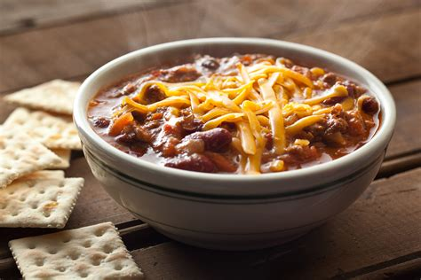 best chili easy chili recipe chowhound