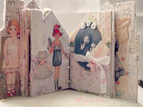 studio dolls house little pink studio the doll house