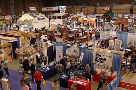 generate more leads from home improvement trade shows