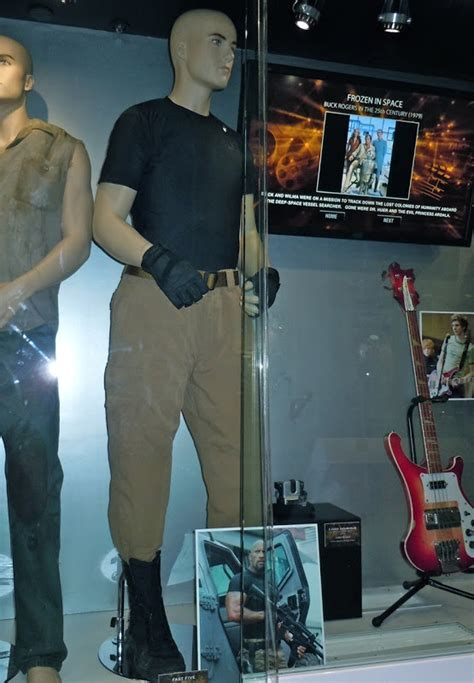 dwayne the rock johnson costume hollywood movie costumes and props costumes worn by vin