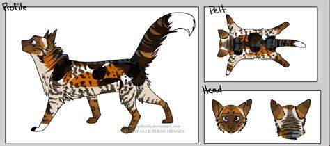 kitten maker design warrior cats warrior cats oc spottedpaw by hatsukolin on deviantart
