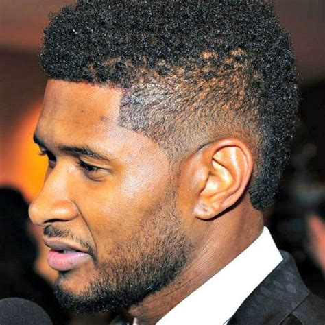 jnmpicasso s burst fade quot got that usher look going qu the burst fade mohawk haircut